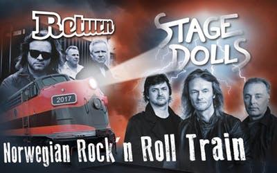 Rockn Roll Train